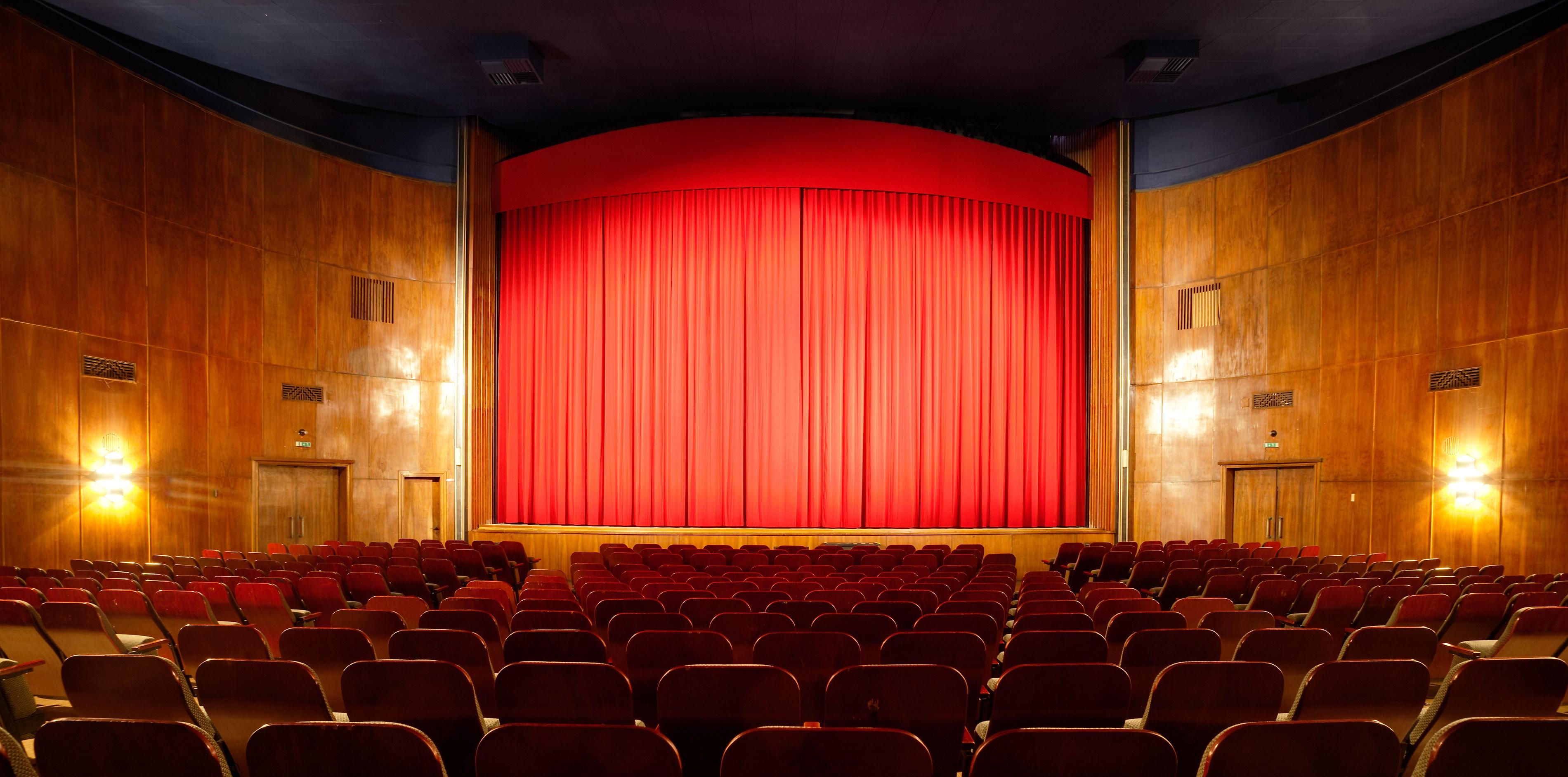 Lichtburg Filmpalast Duisburg