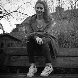 Annika Weiss