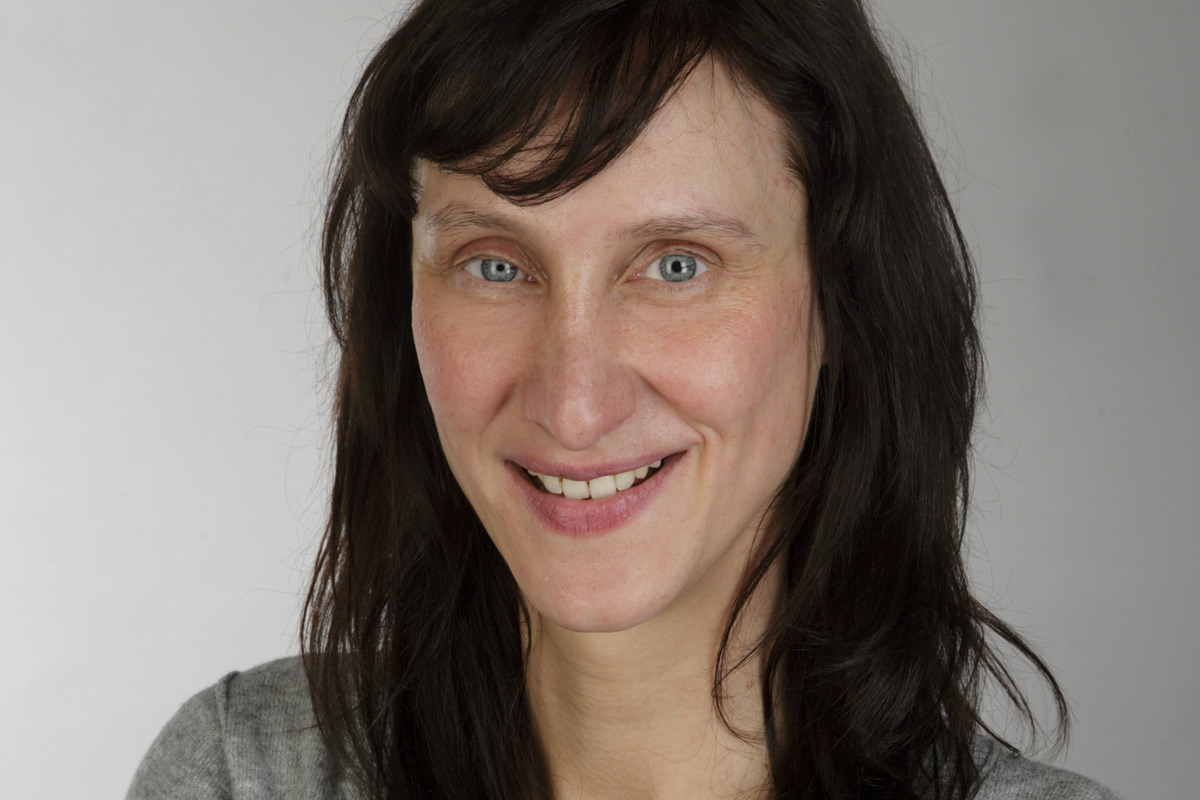 Katya Mader