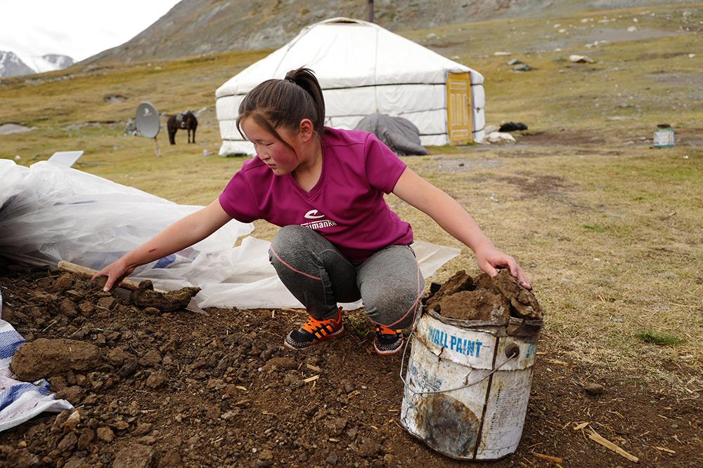 199 KLEINE HELDEN: ZOZOOLOI AUS DER MONGOLEI