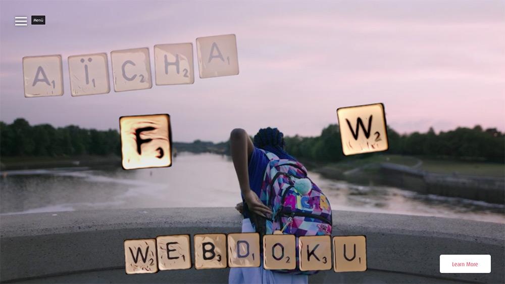 Aïcha - Webdoku
