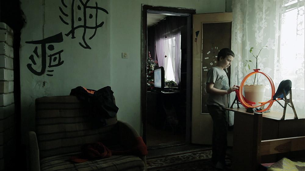 Filmstill Rogalik